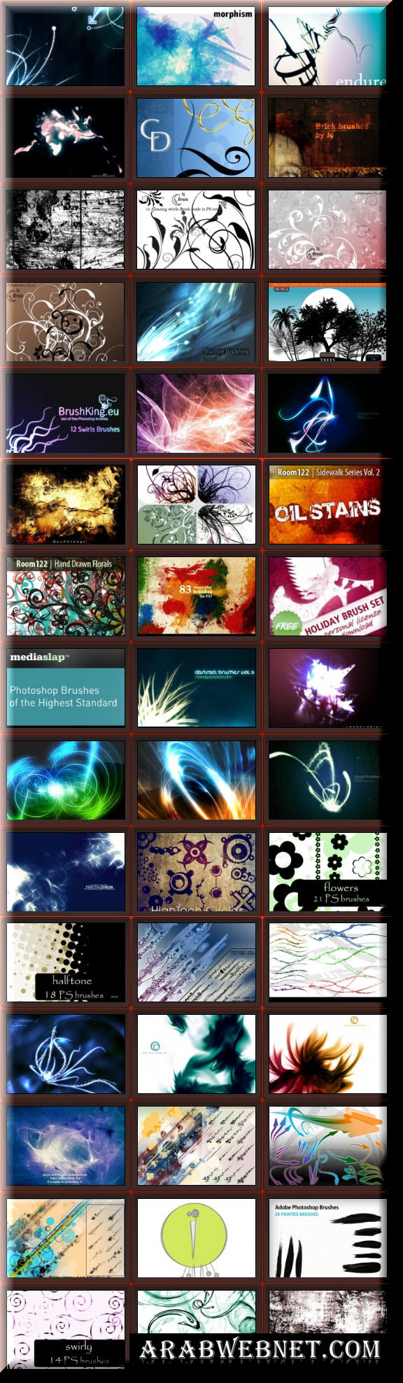 Photoshop Brushes Biggest Collection 4388.jpg